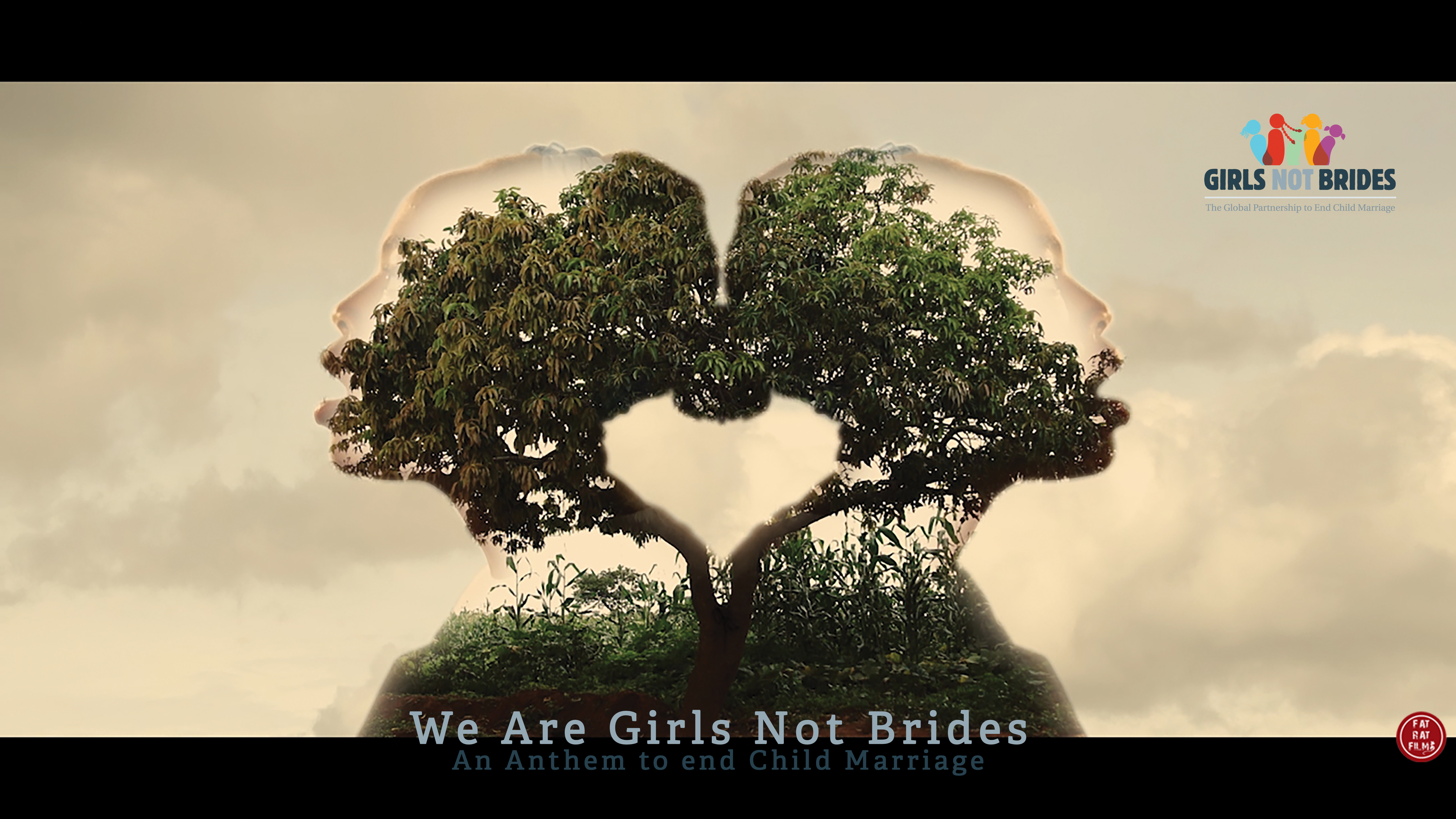 'We Are Girls Not Brides'-Film Cover